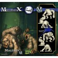 Malifaux 2nd Edition Molemen 0