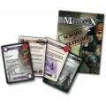 Malifaux 2nd Edition Schemes & Strategies Deck 0