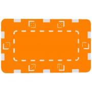 Plaque DICE Orange
