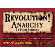 Revolution ! Anarchy