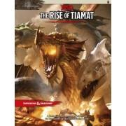 D&D - The Rise of Tiamat pas cher