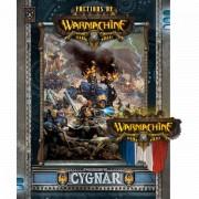 Warmachine - Cygnar VF