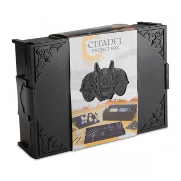Citadel : Project Box