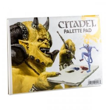 Citadel : Palettes