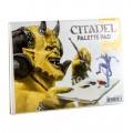 Citadel : Palettes 0