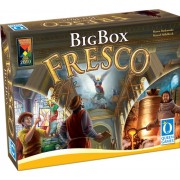 Big Box Fresco (Anglais)
