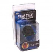 Star Trek : Attack Wing - Borg Queen Vessel Prime