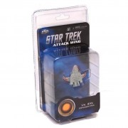 Star Trek : Attack Wing - Independant Val Jean
