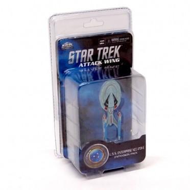 Star Trek : Attack Wing - USS Enterprise (E) (Wave 27)