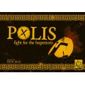 Polis: Fight for the Hegemony 2nd Edition 0