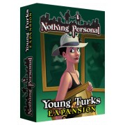 Nothing Personal - Young Turks Expansion