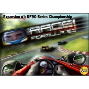 Race ! Formula 90 - Expansion 1 - RF90 Series Championship