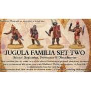 Jugula - Familia Gladiatorum 2