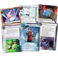 Android Netrunner : All that Remains 1
