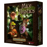 Mice & Mystics - Downwood Tales