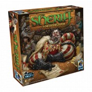Sheriff of Nottingham (Anglais)