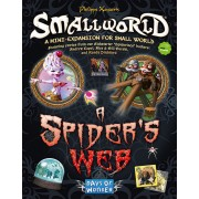 Small World - A Spider's Web Expansion English Version