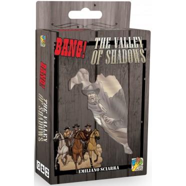 Bang 4th Edition - The Valley of Shadows (Anglais)