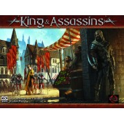King & Assassins VF