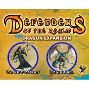 Defenders of the Realm: Minion Expansion: Dragon