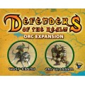 Defenders of the Realm: Minion Expansion: Orcs 0