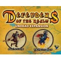 Defenders of the Realm: Minion Expansion: Undead 0