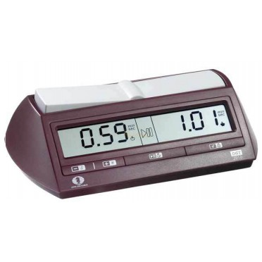 Horloge électronique DGT - 2010