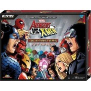 Dice Masters (Anglais) - Avengers vs X-Men : Collector's Box