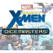 Dice Masters (Anglais) - Uncanny X-men : Collector's Box