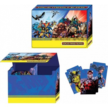 Dice Masters: X-Men Magnetic Box
