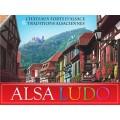 Alsa Ludo Châteaux forts d'Alsace & Traditions alsaciennes 0