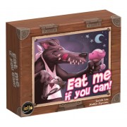 Eat me if you can