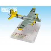 Wings of Glory WW2 - B-17G (A Bit O' Lace)