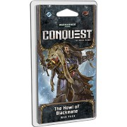 Warhammer 40,000 : Conquest The Card Game - The Howl of the Blackmane War Pack