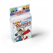 Course de Rennes - Extension 2 : Super Renne