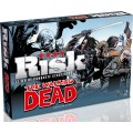 Risk: The Walking Dead 0