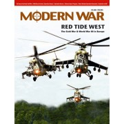 Modern War #15 Red Tide West