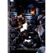 Deadzone V1 - Livre de Règles VF