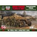 Panzergrenadier Platoon (Plastic) 0