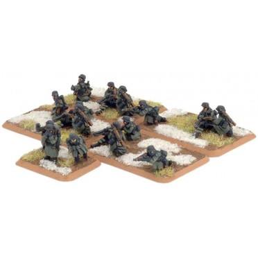 HMG Platoon (Greatcoat)