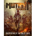 MUTANT: Year Zero - Roleplaying At The End Of Days 0
