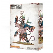 Age of Sigmar : Chaos - Thanquol & Boneripper