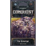 Warhammer 40,000 Conquest LCG : The Scourge