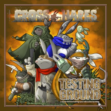 Cross Hares : Testing Ground
