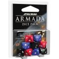 Star Wars Armada - Dice Pack 0