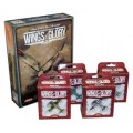 Wings of Glory WW2 - Rules and 4 Airplane Combo Pack 0