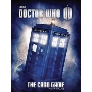 Doctor Who : The Card Game Second Edition