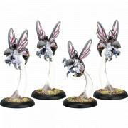 Hordes - Blight Wasps pas cher