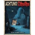 Achtung! Cthulhu - Guide To North Africa 0