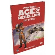 Star Wars : Age of Rebellion - Stay On Target